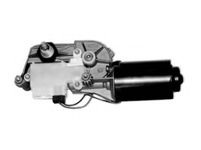 Motorič brisača Fiat Uno 83-02, 2 brzine