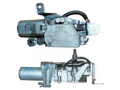 Motorič brisača (zadnji) Fiat Doblo 01-05 2VR