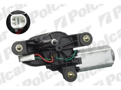 Motorič brisača (zadnji) Fiat Idea 04-