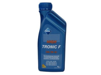 Motorno Olje Aral High Tronic F 5W30 1L