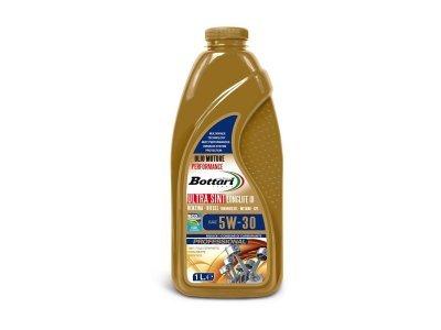 Motorno olje Bottari - 5W-30 LUB - ULTRA SYNT LONGLIFE 3, 1L