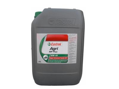 Motorno olje Castrol Agri MP Plus 10W40 20L