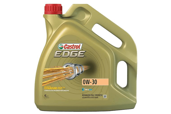Motorno olje Castrol Edge FST 0W30 4L