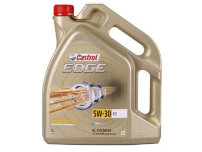 Motorno olje Castrol Edge FST Titanium C3 5W30 4L