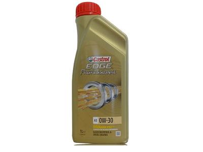 Motorno olje Castrol Edge Professional C1 5W30 1L