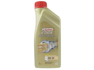 Motorno olje Castrol Edge Professional C3 0W30 1L
