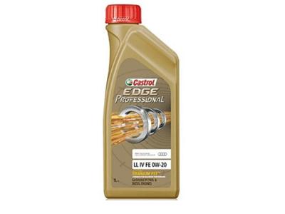 Motorno olje Castrol Edge Professional LL IV Fe 0W20 1L