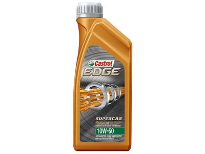 Motorno Olje Castrol Edge Professional TWS 10W60
