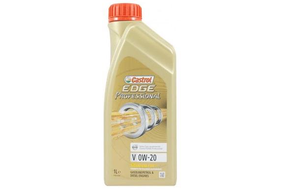 Motorno olje Castrol Edge Professional V 0W20 1L