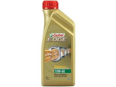 Motorno Olje Castrol Edge Supercar Titanium FST 10W60, 1L