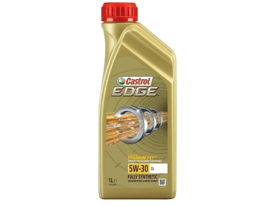 Motorno Olje Castrol Edge Titanium 5W30 1L