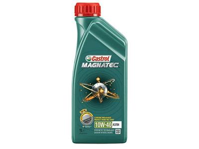Motorno Olje Castrol Magnatec 10W40 1L