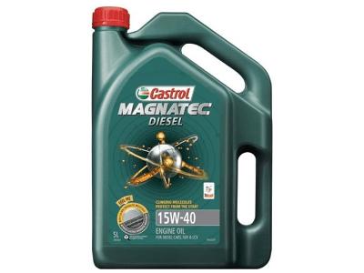 Motorno Olje Castrol Magnatec 15W40 4L