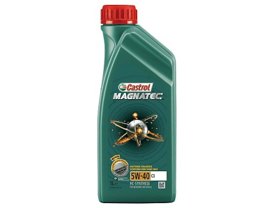 Motorno olje Castrol Magnatec C3 5W40 1L