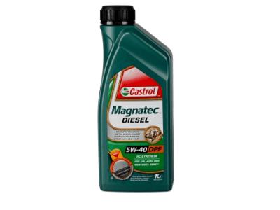 Motorno olje Castrol Magnatec Diesel DPF 5W40 1L