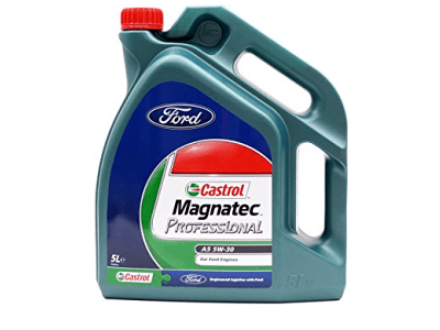 Motorno olje Castrol Magnatec Professional A5 5W30 5L