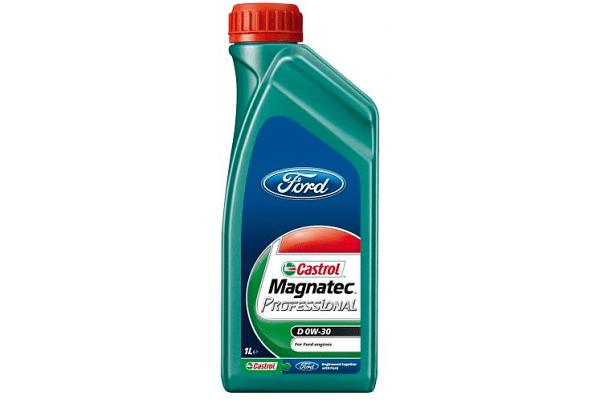 Motorno olje Castrol Magnatec Professional D 0W30 1L