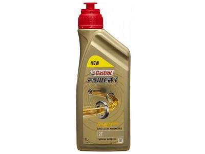 Motorno olje Castrol Power 1 2T 1L