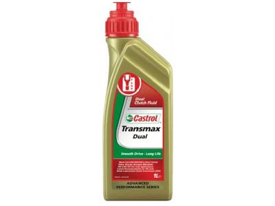 Motorno olje Castrol Transmax Dual 1L