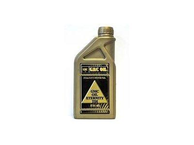 Motorno Olje GMC Oil Eternity TDI 5W40 FULLSYNT 1L