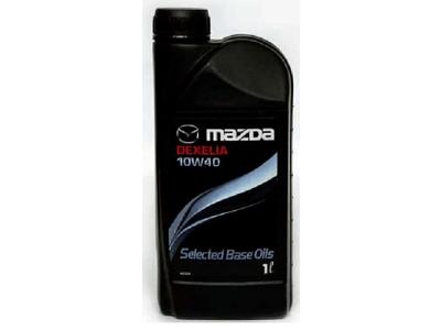 Motorno olje Mazda Dexelia 10W40 1L