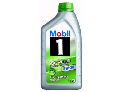 Motorno Olje Mobil 1 ESP Formula 5W30 1L