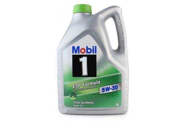 Motorno Olje Mobil 1 ESP Formula 5W30 5L