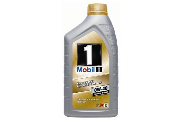 Motorno Olje Mobil 1 New Life 0W40 1L
