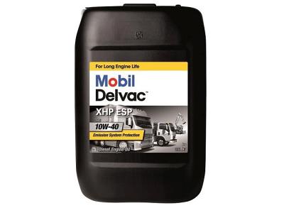 Motorno Olje Mobil Delvac XHP ESP 10W40 20L