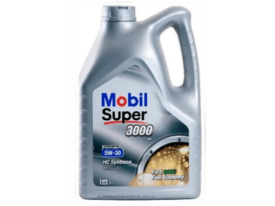 Motorno Olje Mobil Super 3000  X1 FE Special 5W30 5L