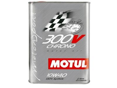 Motorno olje Motul 300V Chrono 10W40 2L