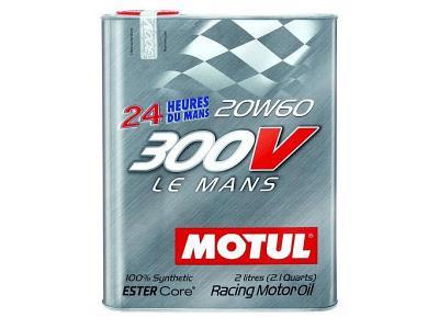 Motorno olje Motul 300V Le Mans 20W60 2L