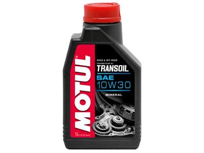 Motorno Olje Motul Transoil 10W30 1L