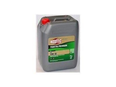 Motorno Olje Nisotec Traktol Premium 10W30 10L