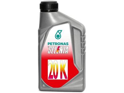 Motorno olje Selenia 20K 10W40 1L