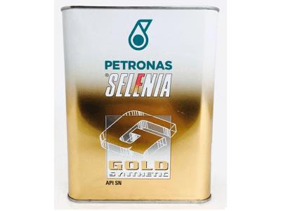 Motorno Olje Selenia Gold Synth 10W40 2L