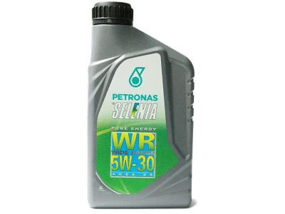 Motorno Olje Selenia WR Pure Energy 5W30 1L