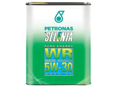 Motorno Olje Selenia WR Pure Energy 5W30 2L