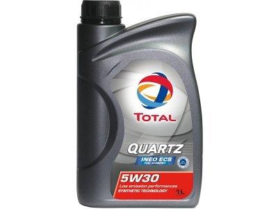 Motorno Olje Total Quartz Ineo ECS 5W30 1L