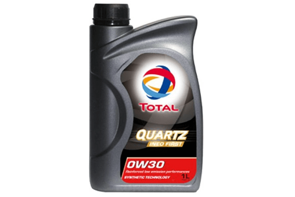 Motorno olje Total Quartz Ineo First 0W30 1L