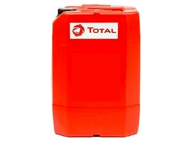 Motorno olje Total Rubia S 20W20 20L