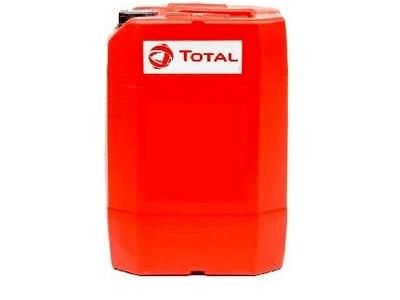 Motorno olje Total Rubia TIR 8600 10W40 20L