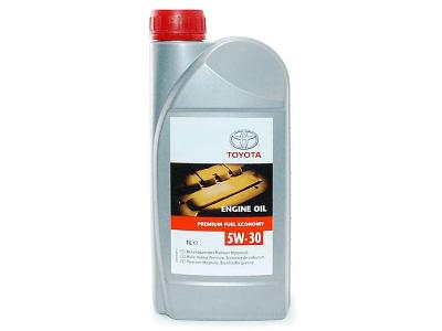Motorno olje Toyota PFE 5W30 1L