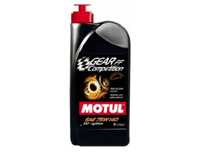 Motorno olje za menjalnik Motul Gear Competition 75W140 1L