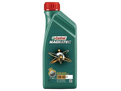 Motorno ulje 49942 - Castrol Magnatec C3 5W40 1L