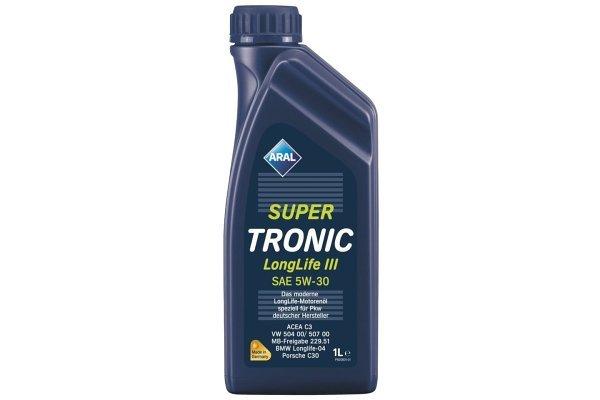 Motorno ulje Aral Super Tronic LongLife III 5W30 1L