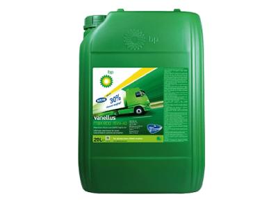 Motorno ulje BP Vanellus Multi A 15W40 20L