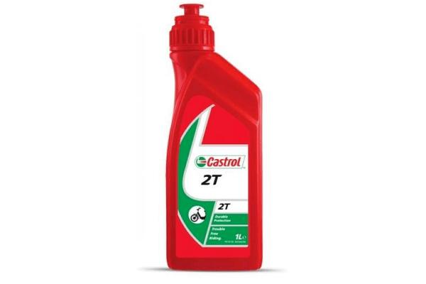 Motorno ulje Castrol 2T 1L