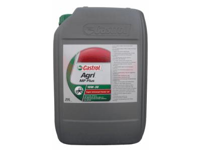 Motorno ulje Castrol Agri MP Plus 10W30 20L