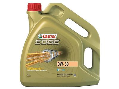 Motorno ulje Castrol Edge FST 0W30 4L
